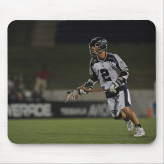 ANNAPOLIS, MD - JUNE 25:  Justin Smith #2 Mouse Pad