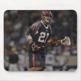 ANNAPOLIS, MD - JUNE 25:  Kevin Buchanan #27 Mouse Pad