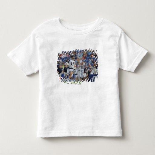 ANNAPOLIS, MD - JUNE 25:  Kyle Dixon #11 4 Shirt