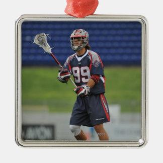 ANNAPOLIS, MD - JUNE 25:  Paul Rabil #99 11 Ornaments