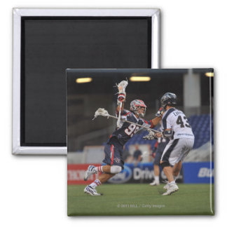ANNAPOLIS, MD - JUNE 25:  Paul Rabil #99 2 Magnet