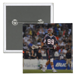 ANNAPOLIS, MD - JUNE 25:  Paul Rabil #99 4 Pinback Button