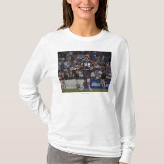 ANNAPOLIS, MD - JUNE 25:  Paul Rabil #99 4 T-Shirt
