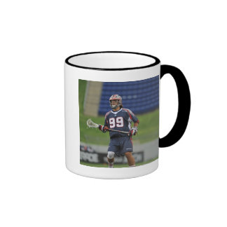 ANNAPOLIS, MD - JUNE 25:  Paul Rabil #99 6 Mugs