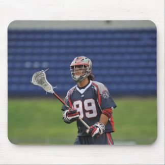 ANNAPOLIS, MD - JUNE 25:  Paul Rabil #99 8 Mouse Pad