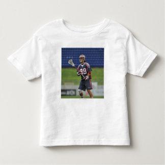 ANNAPOLIS, MD - JUNE 25:  Paul Rabil #99 8 Toddler T-shirt