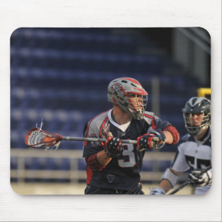 ANNAPOLIS, MD - JUNE 25:  Paul Rabil #99 9 Mouse Pad