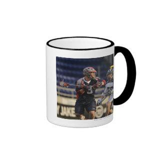 ANNAPOLIS, MD - JUNE 25:  Paul Rabil #99 9 Mug