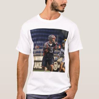 ANNAPOLIS, MD - JUNE 25:  Paul Rabil #99 9 T-Shirt
