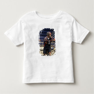 ANNAPOLIS, MD - JUNE 25:  Paul Rabil #99 9 Toddler T-shirt