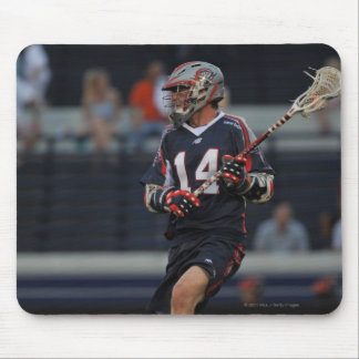 ANNAPOLIS, MD - JUNE 25:  Ryan Boyle #14 2 Mouse Pad