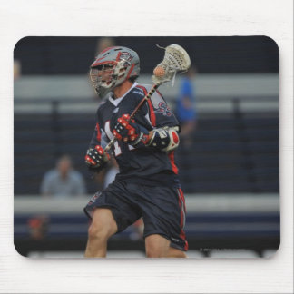 ANNAPOLIS, MD - JUNE 25:  Ryan Boyle #14 3 Mouse Pad