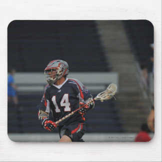 ANNAPOLIS, MD - JUNE 25:  Ryan Boyle #14 4 Mouse Pad