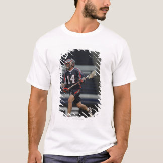 ANNAPOLIS, MD - JUNE 25:  Ryan Boyle #14 4 T-Shirt