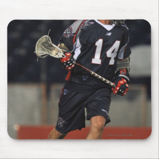 ANNAPOLIS, MD - JUNE 25:  Ryan Boyle #14 5 Mouse Pad