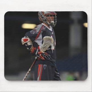 ANNAPOLIS, MD - JUNE 25:  Ryan Boyle #14 7 Mouse Pad