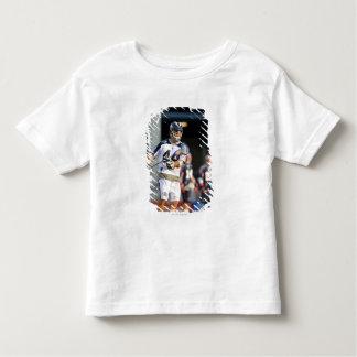 ANNAPOLIS, MD - JUNE 25:  Steven Brooks #44 4 Toddler T-shirt