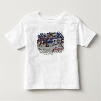 ANNAPOLIS, MD - JUNE 25:  Steven Brooks #44 Toddler T-shirt