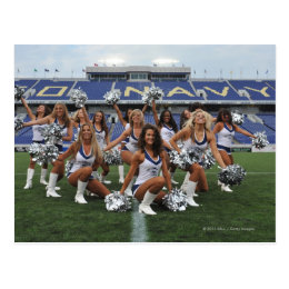 ANNAPOLIS, MD - JUNE 25:  The Hawkettes perform Postcard