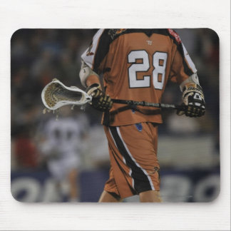 ANNAPOLIS, MD - MAY 14:  Andrew Spack #28 Mouse Pad
