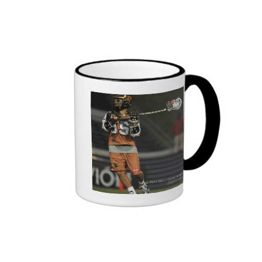 ANNAPOLIS, MD - MAY 14:  Ari Sussman #35 2 Coffee Mug
