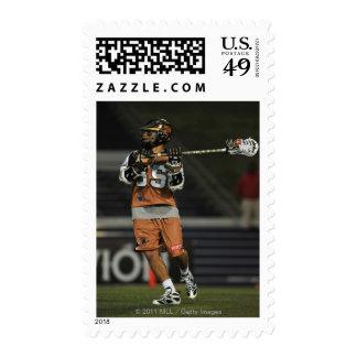 ANNAPOLIS, MD - MAY 14:  Ari Sussman #35 2 Stamp