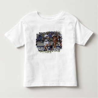 ANNAPOLIS, MD - MAY 14:  Ben Hunt #18 2 Toddler T-shirt