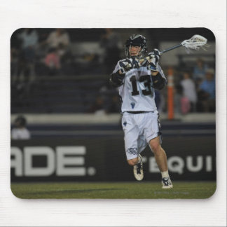 ANNAPOLIS, MD - MAY 14:  Ben Rubeor #13 3 Mouse Pad