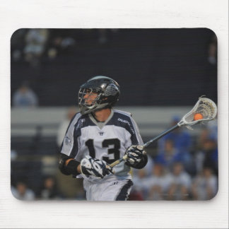 ANNAPOLIS, MD - MAY 14:  Ben Rubeor #13 4 Mouse Pad
