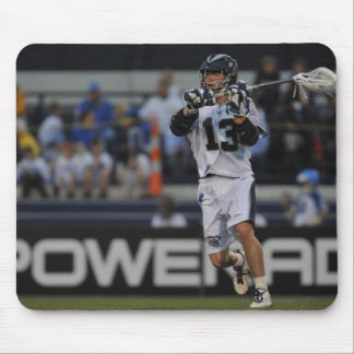 ANNAPOLIS, MD - MAY 14:  Ben Rubeor #13 5 Mouse Pad