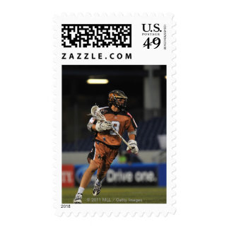 ANNAPOLIS, MD - MAY 14:  Dan Groot #8 Postage Stamp