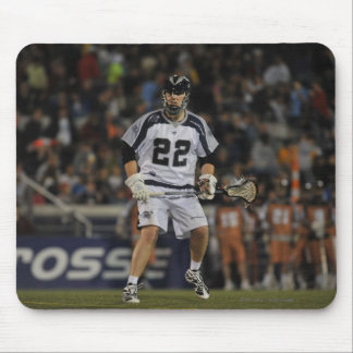 ANNAPOLIS, MD - MAY 14:  Dan Hardy #22 2 Mouse Pad