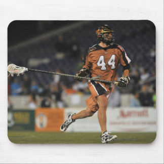 ANNAPOLIS, MD - MAY 14:  Greg Bice #44 Mouse Pad