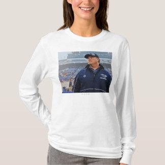 ANNAPOLIS, MD - MAY 14:  Head coach Brendan T-Shirt
