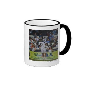 ANNAPOLIS, MD - MAY 14:  Jeff Reynolds #21 2 Ringer Mug