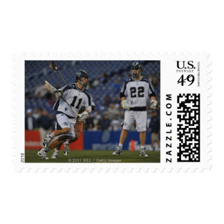 ANNAPOLIS, MD - MAY 14:  Kyle Dixon #11 2 Postage Stamp