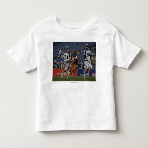 ANNAPOLIS, MD - MAY 14:  Kyle Dixon #11 4 Toddler T-shirt