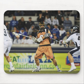 ANNAPOLIS, MD - MAY 14:  Matt Striebel #9 Mouse Pad