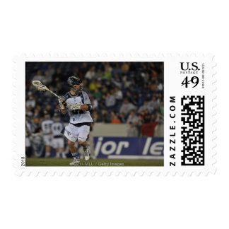 ANNAPOLIS, MD - MAY 14:  Michael Kimmel #51 4 Stamps