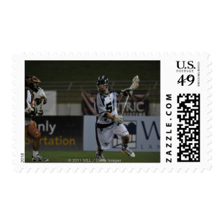 ANNAPOLIS, MD - MAY 14:  Michael Kimmel #51 6 Stamps