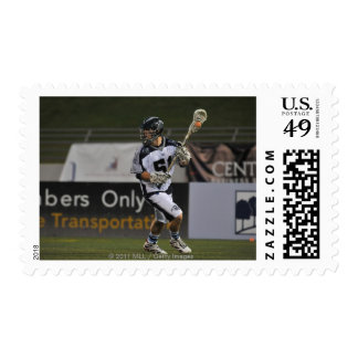 ANNAPOLIS, MD - MAY 14:  Michael Kimmel #51 8 Postage Stamps