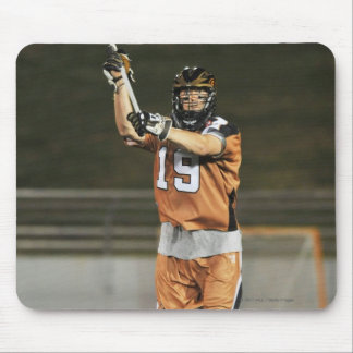 ANNAPOLIS, MD - MAY 14:  Mike Gabel #19 2 Mousepads
