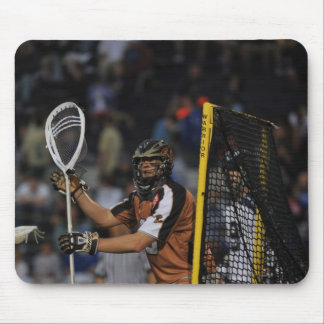 ANNAPOLIS, MD - MAY 14:  Mike Gabel #19 3 Mouse Pad