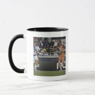 ANNAPOLIS, MD - MAY 14:  Ned Crotty #2 14 Mug