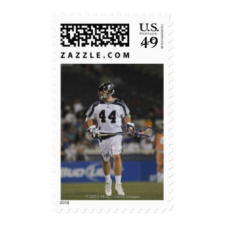 ANNAPOLIS, MD - MAY 14:  Steven Brooks #44 Stamp
