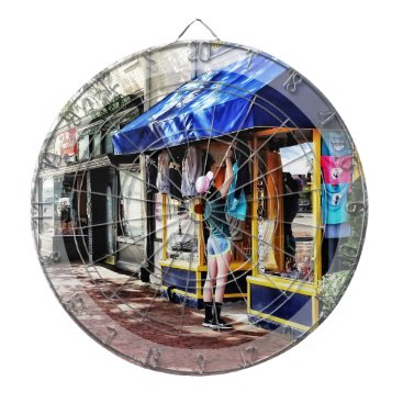 Annapolis MD - Opening For Business Dartboard