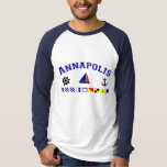 Annapolis, MD T-shirts