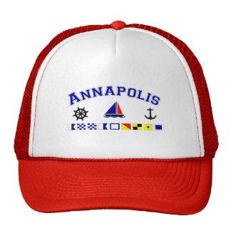 Annapolis, MD Trucker Hat