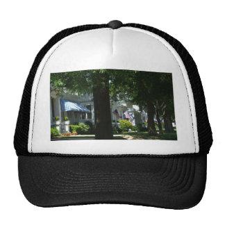 Annapolis Officer's Housing Trucker Hat