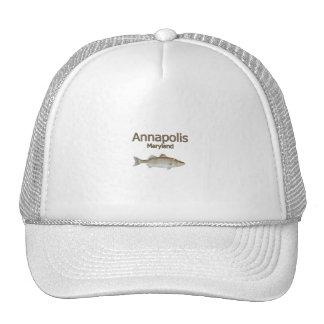 Annapolis Rockfish Trucker Hat